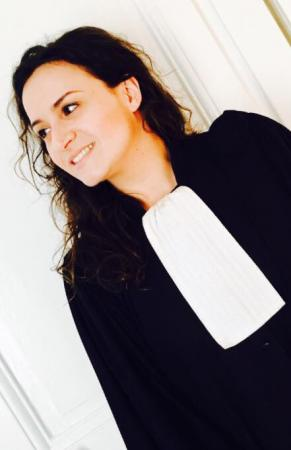 Me Francesca Maria Benvenuto, avocat pénaliste à Paris